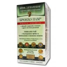 Broncho Pam Original Tea 30 Bags
