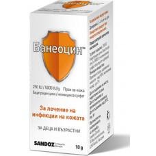 Baneocin Powder For Skin 10g