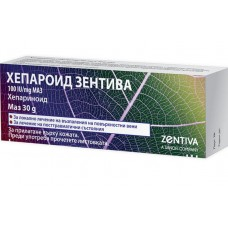 Heparoid 30g ointment
