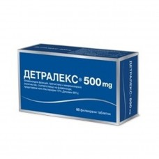 Detralex 500mg tablets x 60