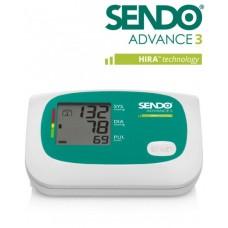 Sendo Advance 3 Digital Blood Pressure Monitor