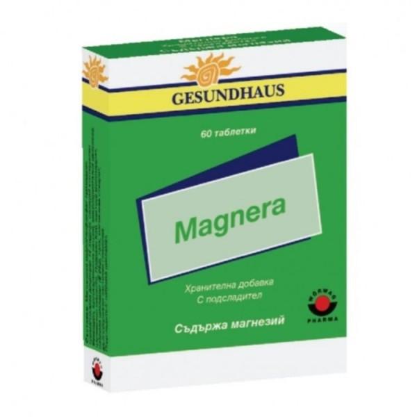 Magnera 60 Tablets
