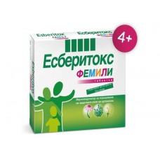 Esberitox Family 3,2mg 60 Tablets