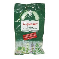 Carmolis sugar-free lozenges 75g