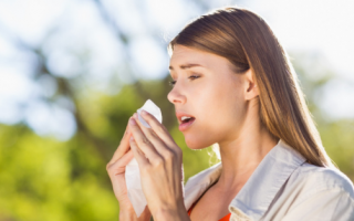 How Can I Reduce My Allergic Symptoms?