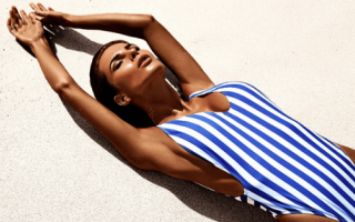 How To Get Your Beach Body in Less Than a Month