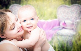 Ditch the Hassle of Being a New Mom