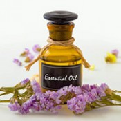 Aromatherapy, essential oils