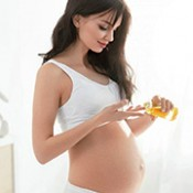 Cosmetics for pregnant women