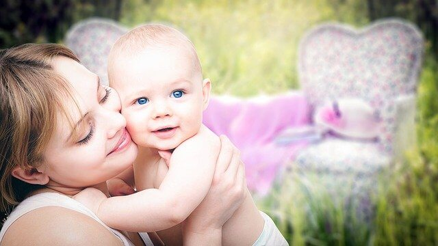 How to handle being a new mom
